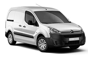WUCUBE TESTED CITROEN BERLINGO