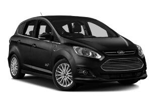WUCUBE TESTED FORD C-MAX